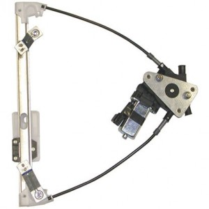 mecanisme leve vitre electrique OPEL ASTRA J (01/2010-) - 4 Portes Arriere Coté Conducteur AVEC MOTEUR